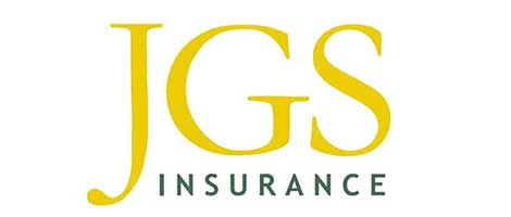 jgs insurance logo - top rated condominium insurance provider wells maine and portsmouth nh