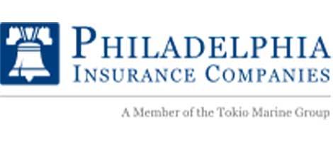 philadelphia insurance logo - top rated condominium insurance provider wells maine and portsmouth nh
