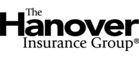 hanover insurance logo - top rated condominium insurance provider wells maine and portsmouth nh