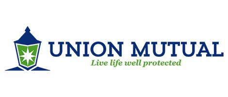union mutual insurance logo - top rated condominium insurance provider wells maine and portsmouth nh